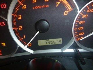2012 Subaru Impreza G3 MY13 WRX AWD Blue 5 Speed Manual Hatchback.