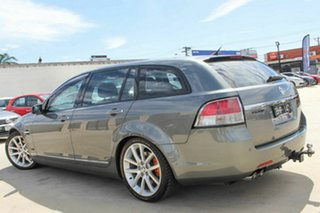 2012 Holden Calais VE II MY12 V Sportwagon Grey 6 Speed Sports Automatic Wagon