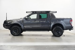 2020 Ford Ranger PX MkIII 2020.75MY Wildtrak Grey 10 Speed Sports Automatic Double Cab Pick Up.