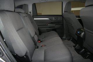 2017 Toyota Kluger GSU50R MY17 GX (4x2) Grey 8 Speed Automatic Wagon
