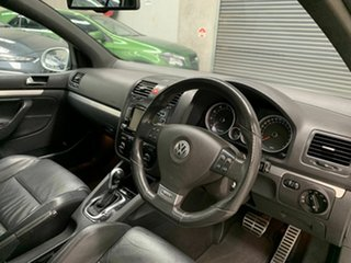 2005 Volkswagen Golf V GTI DSG Silver 6 Speed Sports Automatic Dual Clutch Hatchback