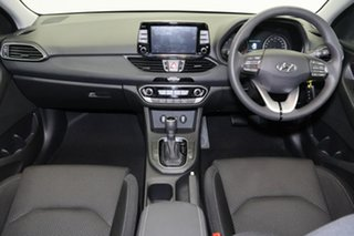 2020 Hyundai i30 PD2 MY20 Active Typhoon Silver 6 Speed Sports Automatic Hatchback