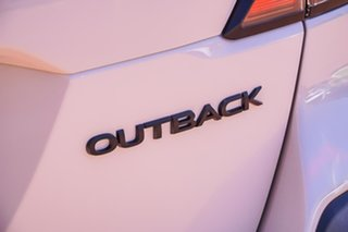 2021 Subaru Outback 6GEN AWD Sport White Constant Variable SUV