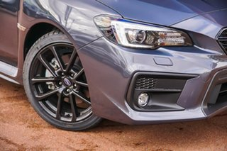 2020 Subaru WRX V1 (No Badge) Grey Manual Sedan