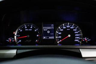 2014 Ford Falcon FG X XR6 Turbo White 6 Speed Sports Automatic Sedan