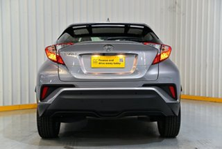 2019 Toyota C-HR NGX10R Update (2WD) Silver Continuous Variable Wagon