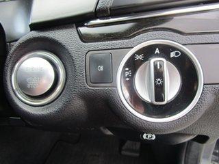 2011 Mercedes-Benz E-Class C207 E250 CDI BlueEFFICIENCY Avantgarde Grey 5 Speed Sports Automatic