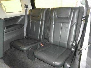 2014 Isuzu MU-X MY14 LS-T Rev-Tronic Black 5 Speed Sports Automatic Wagon