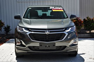 2018 Holden Equinox EQ MY18 LT FWD Grey 9 Speed Sports Automatic Wagon.