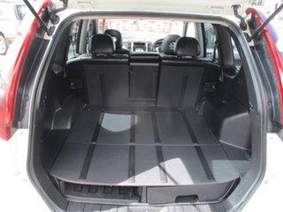 2008 Nissan X-Trail T31 TI (4x4) White 6 Speed Manual Wagon
