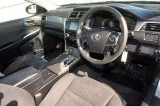 2014 Toyota Aurion GSV50R AT-X Silver 6 Speed Sports Automatic Sedan