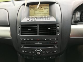 2009 Ford Falcon FG XT 5 Speed Sports Automatic Sedan