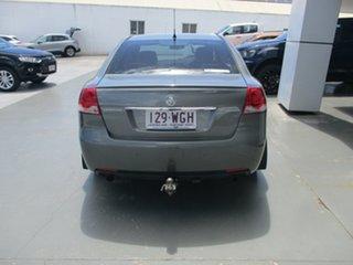2012 Holden Commodore VE II MY12.5 Z-Series Grey 6 Speed Automatic Sedan.
