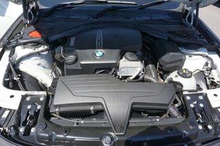 2015 BMW 3 Series F34 MY1114 320i Gran Turismo M Sport White 8 Speed Sports Automatic Hatchback