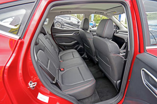 2020 MG ZST MY21 Essence Red 6 Speed Automatic Wagon