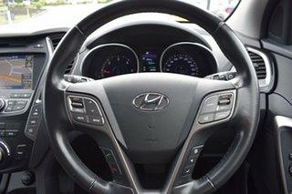 2014 Hyundai Santa Fe DM MY14 Elite Grey 6 Speed Sports Automatic Wagon