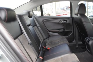 2015 Holden Commodore VF MY15 SV6 Storm Prussian Steel 6 Speed Sports Automatic Sedan