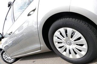 2013 Volkswagen Golf VII 90TSI DSG Silver 7 Speed Sports Automatic Dual Clutch Hatchback