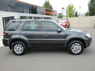 2010 Ford Escape ZD MY10 Charcoal 4 Speed Automatic SUV.