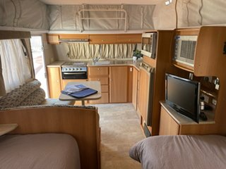 2008 Jayco Discovery Pop Top