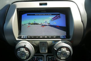 2010 Chevrolet Camaro SS 6 Speed Coupe