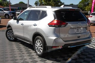 2020 Nissan X-Trail T32 Series II ST-L X-tronic 4WD Silver 7 Speed Constant Variable Wagon.