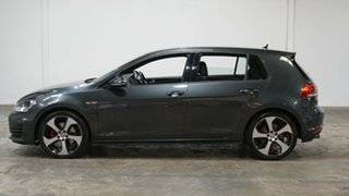 2015 Volkswagen Golf VII MY15 GTI DSG Carbon Steel Grey 6 Speed Sports Automatic Dual Clutch