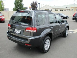 2010 Ford Escape ZD MY10 Charcoal 4 Speed Automatic SUV