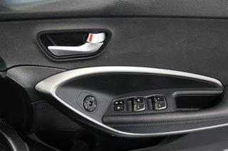 2016 Hyundai Santa Fe DM3 MY17 Active Grey 6 Speed Sports Automatic Wagon