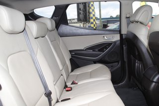 2015 Hyundai Santa Fe DM2 MY15 Highlander Phantom Black 6 Speed Sports Automatic Wagon