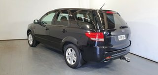 2013 Ford Territory SZ TX Seq Sport Shift Black 6 Speed Sports Automatic Wagon