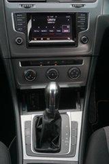 2013 Volkswagen Golf VII MY14 90TSI DSG Blue 7 Speed Sports Automatic Dual Clutch Hatchback