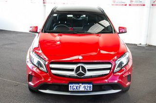 2015 Mercedes-Benz GLA-Class X156 806MY GLA180 DCT 7 Speed Sports Automatic Dual Clutch Wagon.