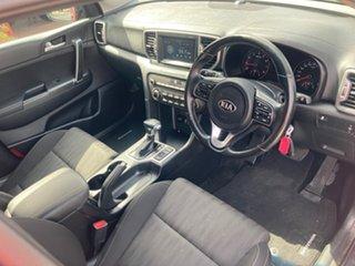 2017 Kia Sportage QL MY18 Si 2WD 6 Speed Sports Automatic Wagon