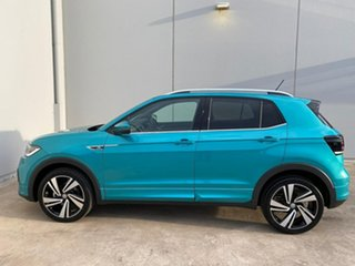 2020 Volkswagen T-Cross C1 MY21 85TSI DSG FWD Style 0z0z 7 Speed Sports Automatic Dual Clutch Wagon