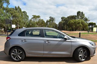 2020 Hyundai i30 PD.V4 MY21 Elite Fluidic Metal 6 Speed Sports Automatic Hatchback.