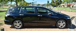 2013 Honda Odyssey 4th Gen MY13 Luxury Black 5 Speed Sports Automatic Wagon