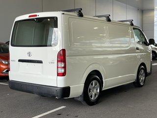 Kdh201r Van Lwb 4dr Auto 4sp 955kg 3.0dt