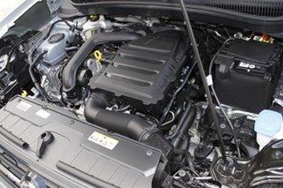2020 Volkswagen T-Cross C1 MY21 85TSI DSG FWD Style Reflex Silver 7 Speed