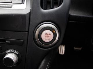 2016 Nissan 370Z Z34 MY15 Silver 6 Speed Manual Coupe
