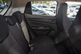 2020 Suzuki Swift AZ Series II Sport Pure White 6 Speed Sports Automatic Hatchback