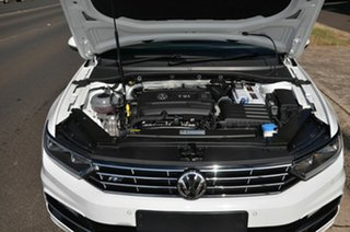 2015 Volkswagen Passat White Auto Active Select Sedan