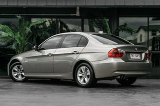 2008 BMW 3 Series E90 MY08 323i Steptronic Beige 6 Speed Sports Automatic Sedan.