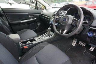 2017 Subaru Levorg V1 MY18 1.6 GT CVT AWD Grey 6 Speed Constant Variable Wagon