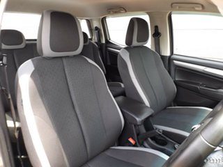2016 Holden Colorado RG MY16 LS Crew Cab 6 Speed Manual Cab Chassis