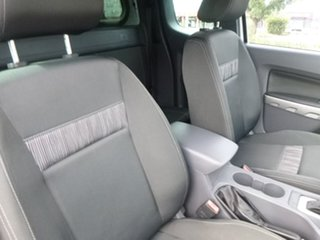2012 Ford Ranger PX XLT Hi-Rider Silver Sports Automatic Utility