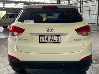 2011 Hyundai ix35 LM MY11 Active 6 Speed Sports Automatic Wagon