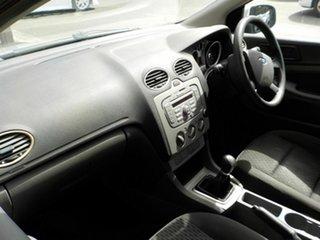 2009 Ford Focus LV CL Silver 5 Speed Manual Hatchback