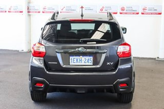 2014 Subaru XV MY14 2.0I-L Continuous Variable Wagon