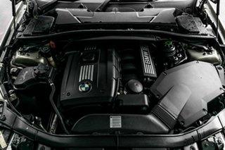 2008 BMW 3 Series E90 MY08 323i Steptronic Beige 6 Speed Sports Automatic Sedan